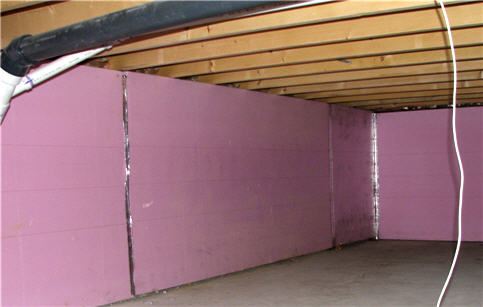 Floor and crawl space insulation naturalgasefficiency tyukafo